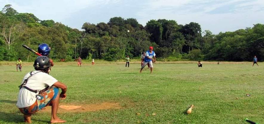 baseball-bahia honda