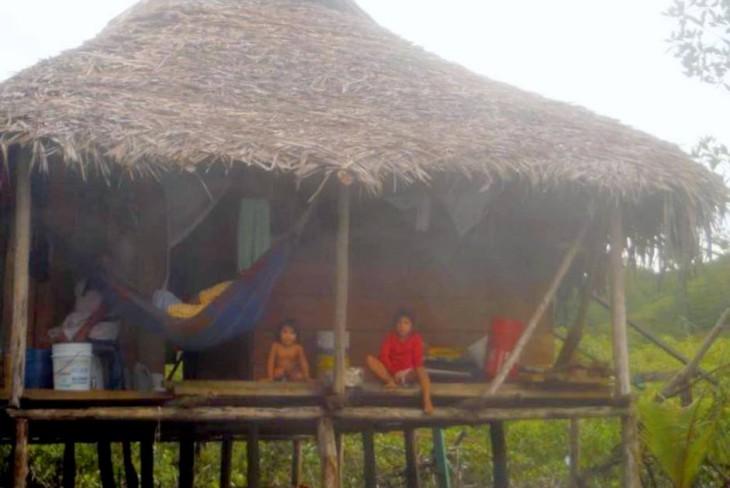 casa indienne - bahia honda