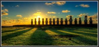 L' île de Pâques : une escale mystérieuse…