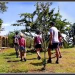 Nos premiers visiteurs – Ep 9 – Ecolodge OTDM