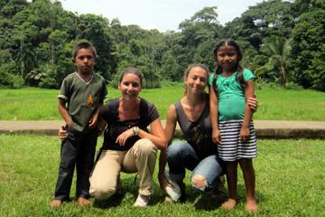 enfants San Cristobal