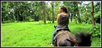 Isla San Cristobal à Cheval – Ep 10 – Ecolodge OTDM