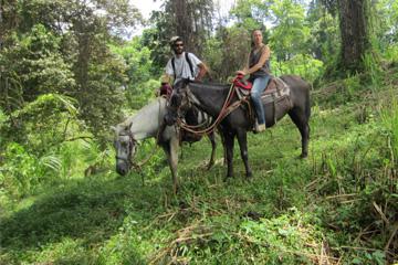 ro & cam à cheval
