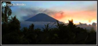 Mont Agung: la montagne sacrée de Bali
