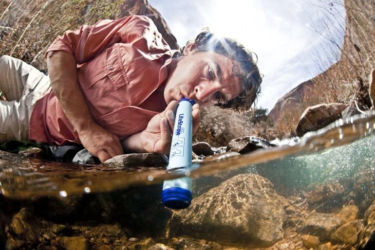 LifeStraw Personal - filtre à eau