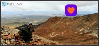 Rencontrer l'amour O tour du monde grâce à Badoo!