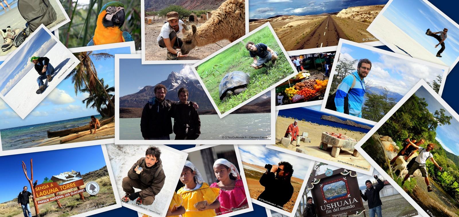 montage voyage 2012