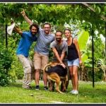 4 ans d'expatriation à Bocas del Toro – Panama