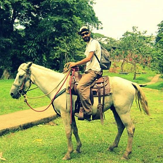 equitation - El Caribeo