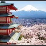 Partir en voyage au Japon