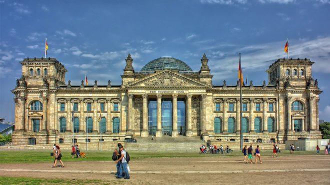 Palais-du-Reichstag