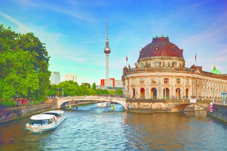 ile aux musees berlin 2