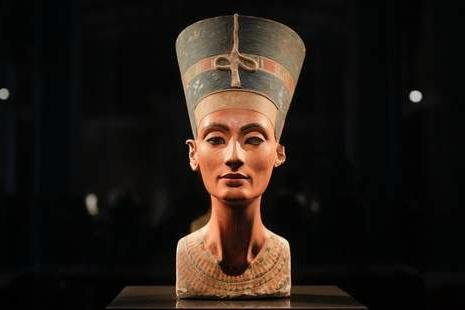 nefertiti neues museum